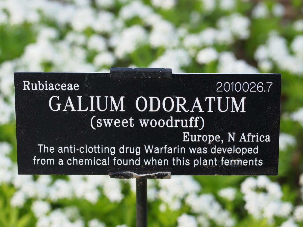 botanical labels